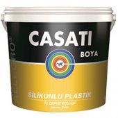 Casati Silikonlu İç Cephe Boyası 3.5 Kg(Tüm Renkler)