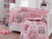 Cottonbox Ranforce Bebek Uyku Seti Mini...