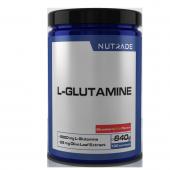 NUTRADE L-GLUTAMINE 700gr / 100 SERVIS ÇİLEK AROMALI