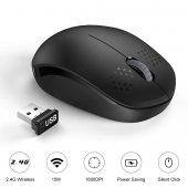 Seenda 2.4g Kablosuz Sessiz Mouse