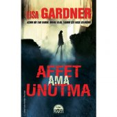 Affet Ama Unutma Lisa Gardner