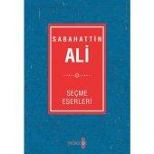 Sabahattin Ali Seçme Eserleri Sabahattin Ali