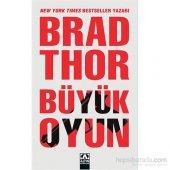 Büyük Oyun Brad Thor