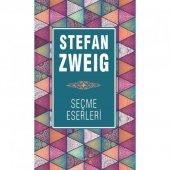 Stefan Zweig Seçme Eserleri - Stefan Zweig