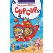 Deniz Altından Masallar Cup Cup - Müjgan Şeyhi