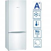 Profilo Bd3257w2nn A+ 505 Lt No Frost Buzdolabı
