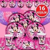 Minnie Mouse Mini Mouse Doğum Günü Parti...