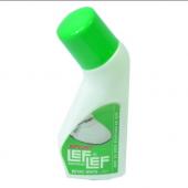 Leflef Hazır Likit Spor Ayakkabı Boyası 75ml (Sport Beyaz)