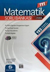 Bilgi Sarmal Yayınları TYT Matematik Soru Bankası