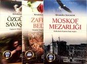 çeçanya Serisi 3 Kitap Kıyamoğlu Sancaktar Dila Yayınları