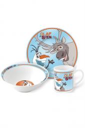 Disney 3lü Mama Seti Olaf & Sven
