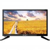 """Axen AX20LED003 20"""" 55 Ekran HD Ready Uydulu LED TV"""