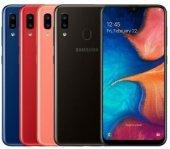 Samsung Galaxy A20 2019 32 GB (Samsung Türkiye Garantili)