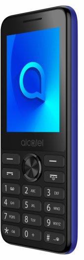 Alcatel 2003G Uzun Şarj Cep Telefonu (Alcatel Türkiye Garantili)-4