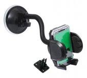 Araç İçi Vantuzlu Telefon Tutucu Samsung Iphone Lg...