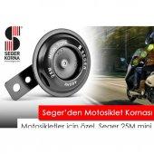 Orjinal Seger Motosiklet Kornası Didit Sesli