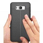 Samsung Galaxy Note 8, S8 Plus J7 Prime Arka Slikon Telefon Kılıf