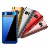 Samsung Galaxy Note 8 360 Aynalı Telefon Kılıfı Kapak