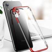 Iphone 7 Plus Arka Kapak Şeffaf Telefon Kılıfı