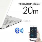 Bluetooth V4.0 USB Dongle Adaptör 20m Mesafeli Csr 4.0 Tak Çalış-4