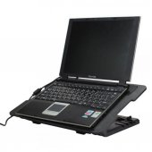 Laptop Soğutucu Ergostand Kademeli Soğutucu Fan Gaming NoteBook-4