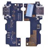 General Mobile Gm 5 Plus Uyumlu Şarj Soket Mikrofon Bordu Rz Tam
