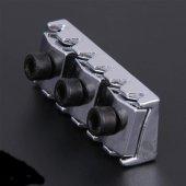 Elektro Gitar Üst Eşik Kilidi 42mm Floyd Rose - Gümüş-2