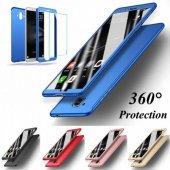 Samsung Galaxy Note 9 Kılıf 360 Derece Tam Koruma Ön Arka Kapak G