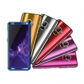 Samsung Galaxy Note8 S9 S8 S7 Edge Uyumlu 360 Voero Aynalı Telefo