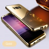 Samsung Galaxy Note8 S9 S8 S7 Edge Uyumlu 360 Voero Aynalı Telefo-3