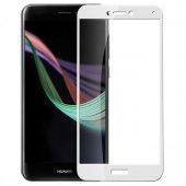 Huawei Mate 10 Lite Tamperli Tam Kaplayan Kırılmaz...