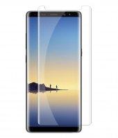 Samsung Galaxy Note 8 5d 3d Kavisli Tamperli Kırıl...