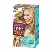 Schwarzkopf Pure Color Jel Saç Boyası 9.0 Süt Reçeli