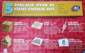 Pal 1. Sınıf Oyun ve Fiziki Etkinlik Seti (OFES)-2