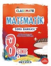 Okyanus 8.sınıf Classmate Matematik Soru Bankası (2020)