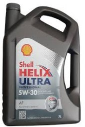 Shell Helıx 5W30 7L  alofiltre