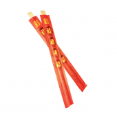 Foodco Foodco Chopstick 100lü 21 Cm