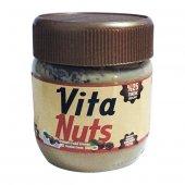 Vitanuts Krokantlı Fındık Kreması, 400 Gr