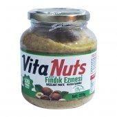 Vitanuts Şekerli Fındık Ezmesi, 320 Gr