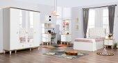 Dora Başlıklı Baza Çocuk-Genç Odası (100x200)-2