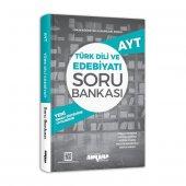 Yks Ayt 2 Türk Dili Ve Edebiyatı Soru Bankası