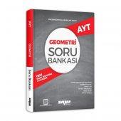 Yks Ayt 2 Geometri Soru Bankası