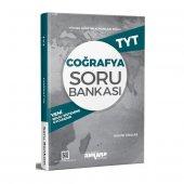 Yks Tyt 1 Coğrafya Soru Bankası