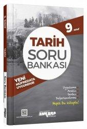 9. Sınıf Tarih Soru Bankası