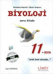Limit 11.sınıf Biyoloji Soru Bankası