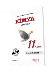 Limit 11.sınıf Kimya Soru Bankası