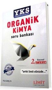 Limit Ayt Organik Kimya Soru Bankası