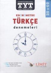 Limit Tyt Kronometre Türkçe Denemeleri