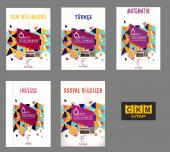 Karekök Yayınları 6. Sınıf Soru Bankası