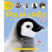 Life Cycles - Polar Lands (Discover Earth'S Ecosystems)-Sean Callery